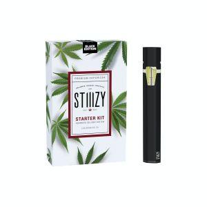 Stiizy Battery Starter Kit