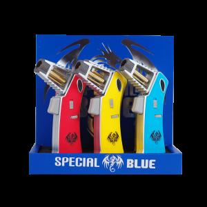 Special Blue Mini Butane Torches
