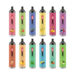 Topshine CHERUB Rechargeable 5% Disposable Device - 4500 Puff - 10 Pack