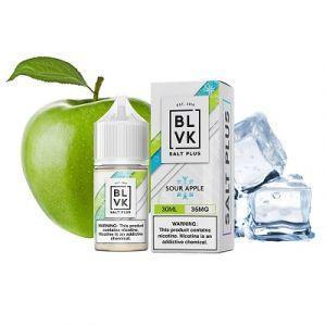 BLVK Unicorn SALT PLUS E-Liquids