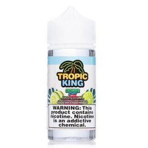 Tropic King DripMore E-Liquids