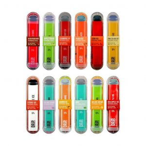 Drip Bar 5% Disposable Device
