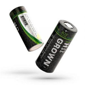 Hohm Life 18650 Battery 3015MAH - 2 Pack