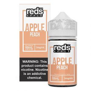 Reds Apple E-Liquids