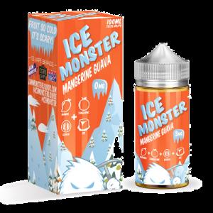 ICE Monster E-Liquid