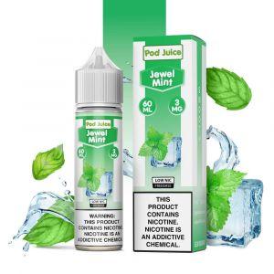 Pod Juice E-Liquids