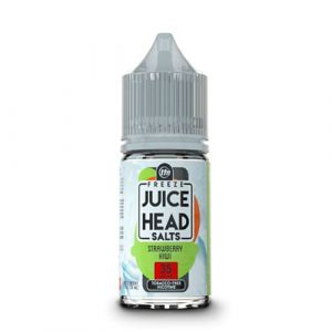 Juice Head FREEZE SALT TFN E-Liquids - 30ML