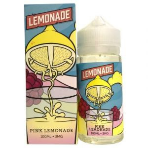 Lemonade by VAPETASIA E-Liquids