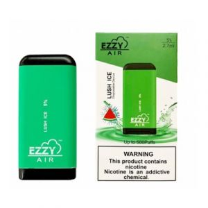 Ezzy AIR 5% Disposable Device