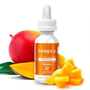 hempcy HMP Tincture