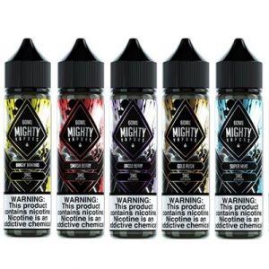 Mighty Vapors E-Liquids