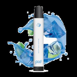 POD MESH 5.5% Disposable Device