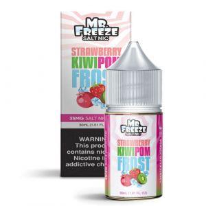 Mr. Freeze SALTS E-Liquids - 30ML