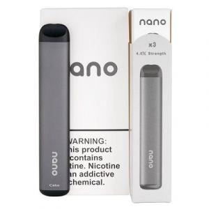Nano 5% Disposable Device