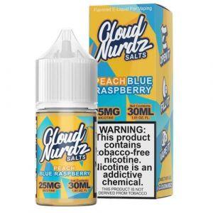 Cloud Nurdz TFN SALTS E-Liquids