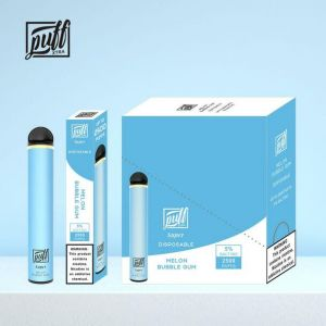Puff XTRA SUPER 5% Disposable Device