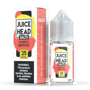 Juice Head SALT E-Liquids