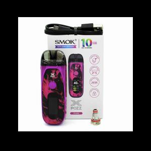SMOK 10th Anniversary Kits