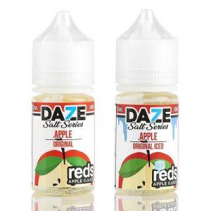 Reds Apple SALT E-Liquids