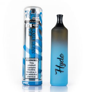 Hyde RETRO RECHARGE 5% Disposable Device