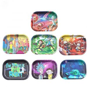 Rolling Trays Assorted