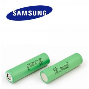 Samsung 2500-MAH Battery - 2 Pack
