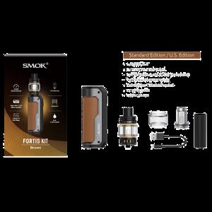 Smok FORTIS 80W Starter Kit