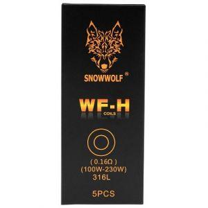 Sigelei SnowWolf WF /WF-H Coil