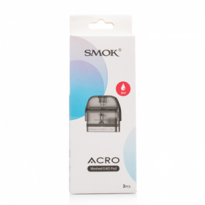 Smok ACRO Replacement Pod