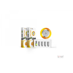 Lookah Replacement 510 threaded Wax Tank with Coils