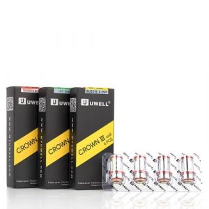 Uwell Crown 3 III Replacement Coil