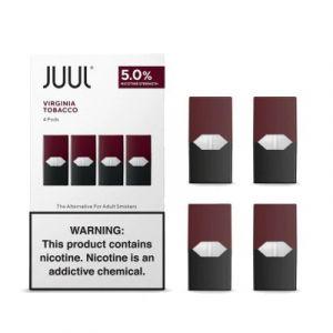 JUUL Pods 5%