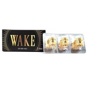 Wake 1.5 Sub Ohm Replacement Coils