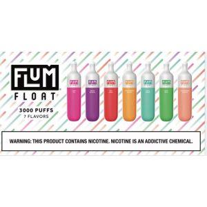 Flum FLOAT 5% Disposable Device