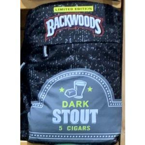 Backwoods Backpack - Assorted
