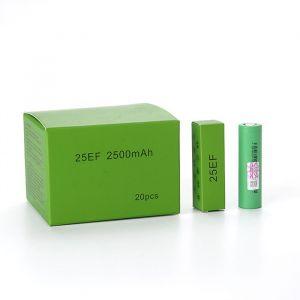EFEST 18650 Battery - 2 Pack