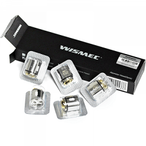 Wismec GNOME WM Series Replacement Coils