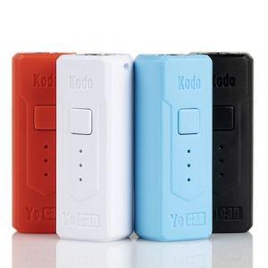 Yocan KODO Vaporizer Mod - 20 Pack