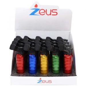 Z-ZEUS ZERO Mini Side Lighter with Cap